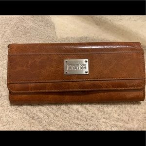 Kenneth Cole Reaction Wristlet